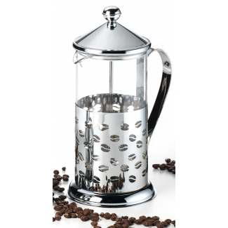 Cafeti re piston grain de caf 1 litre - Meilleur cafe en grain ...