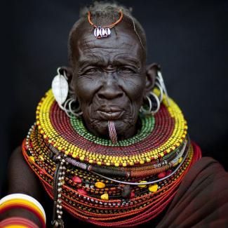 Carton 5kg- Kenya Plantation de Kiambu