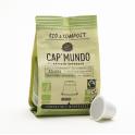 Capsule Cap'Mundo BILOBA BIO