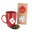 Infusettes x20 THE DE NOEL