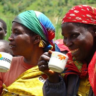 Café Burundi KAYANZA Mbirizi WS