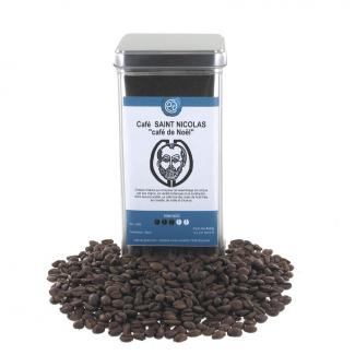 Boite garnie CAFE DE NOEL 400g