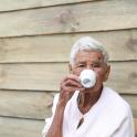 Carton 5kg - Café République Dominicaine Barahona/Ocoa IGUANA