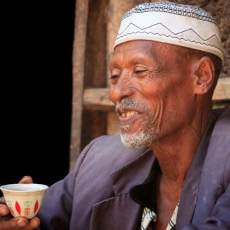 Café BIO* Ethiopie YIRGACHEFFE Chelchele Gedeo