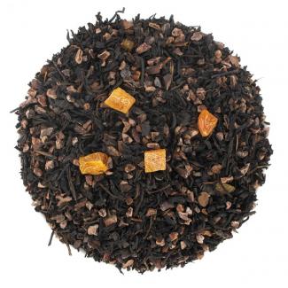Thé de cacao Fée Clochette