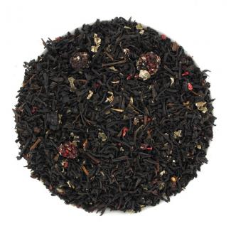 Thé noir en Fruits des bois