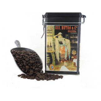 Boîte à café Bologna
