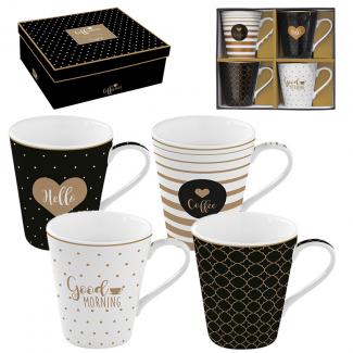 Coffret mugs COCOONING