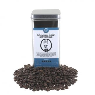Boite garnie café GASTRONOME 400g