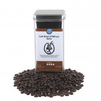 Boite garnie café OTIMO 400g