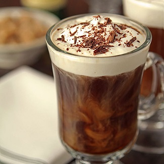 Café parfumé Irish coffee 95g - 100% Arabica