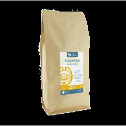 Offre découverte CAFES BIO 4x1kg FRANCO