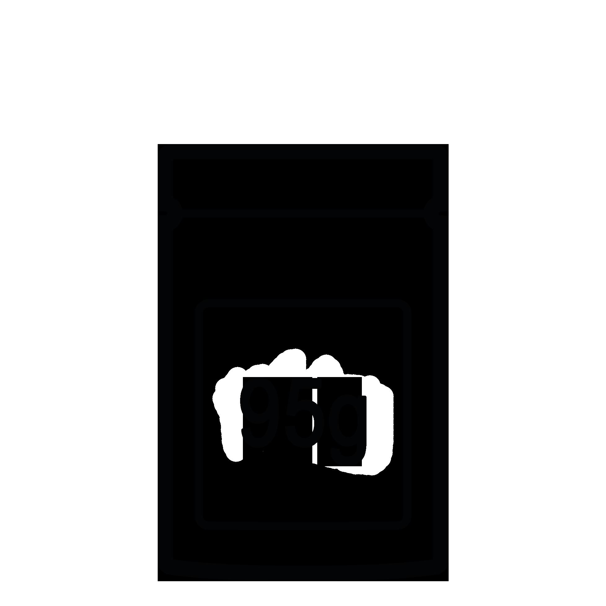 Sachet 95g