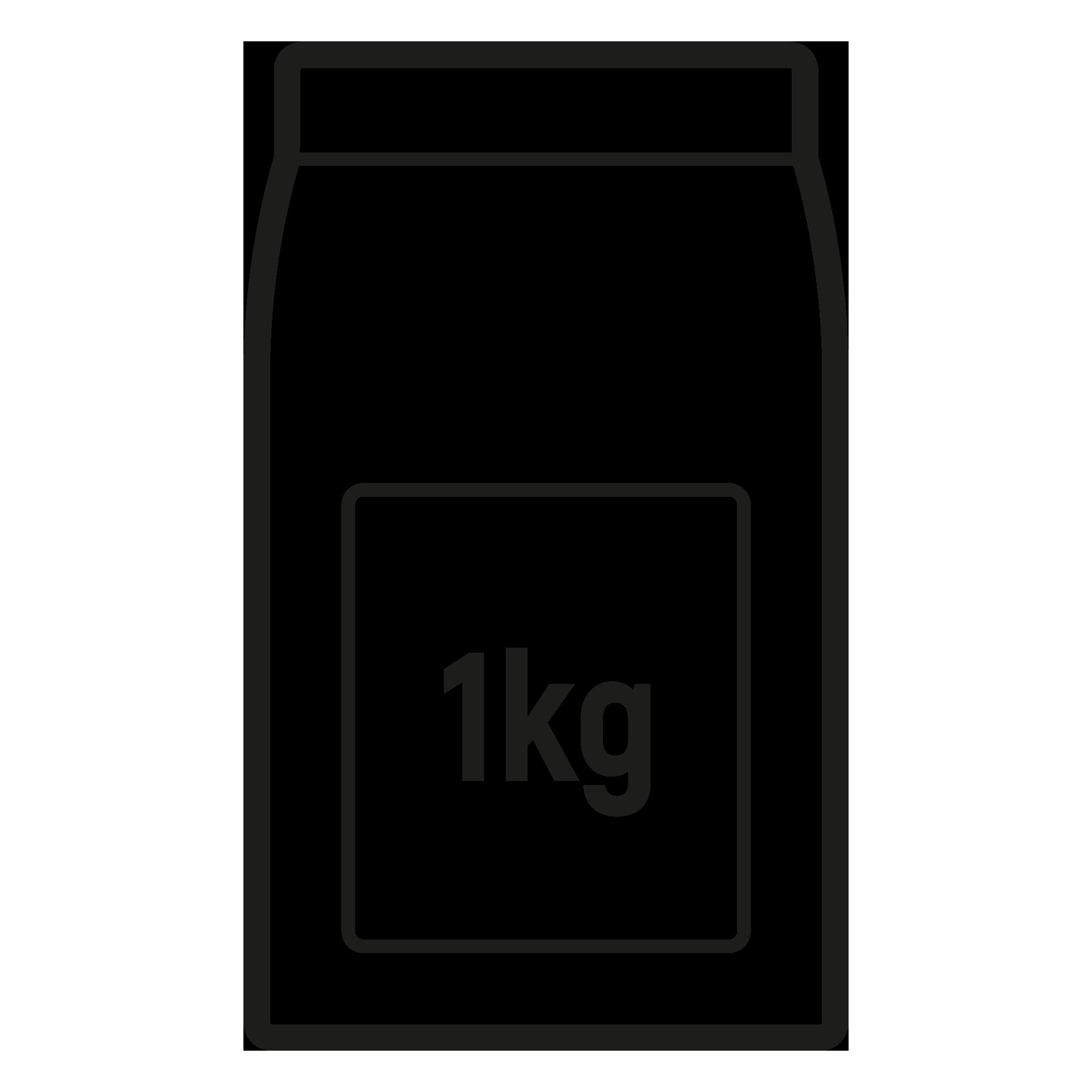 Sac 1kg